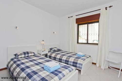 Tweede slaapkamer, Algarve