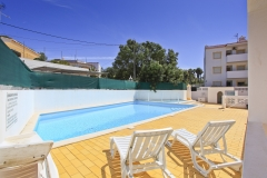 Appartement met zwembad, algarve