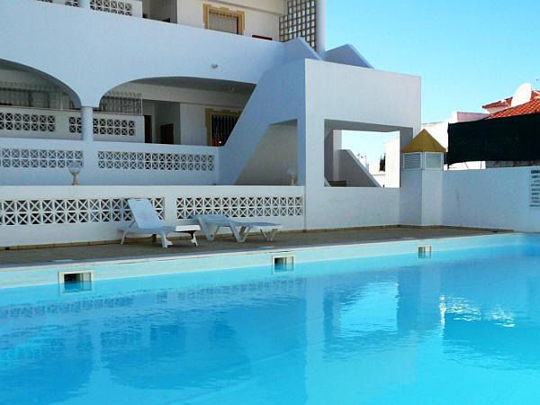 Carvoeiro Appartement Algarve, 5 personen