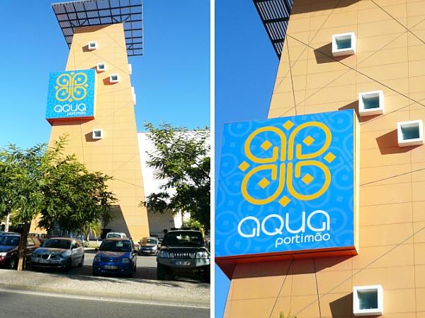Aqua Winkelcentrum