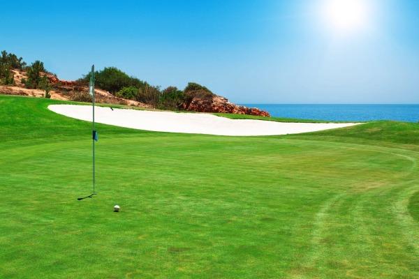 Golf in de Algarve - Golfbaan Algarve